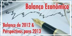 Balanço Econômico