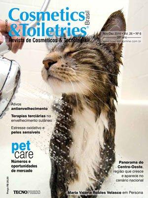 Edicao Atual - Pet Care