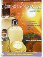 Edicao Atual - Desodorantes e Antiperspirantes