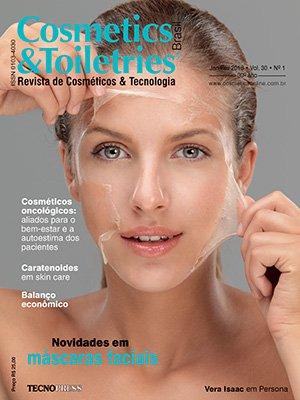 Edição Atual - Skin Care