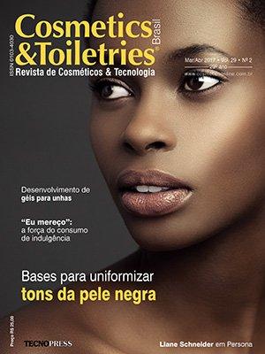 Edição Atual - Produtos para Pele Negra