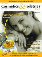 Edicao Atual - Nutricosméticos / Congresso Brasileiro de Cosmetologia
