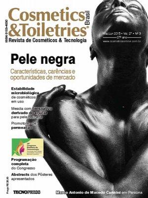 Edicao Atual - Pele Negra