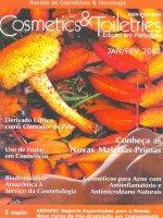 Edicao Atual - Uso de Frutas em Cosméticos