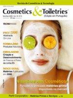 Edicao Atual - Vitaminas/Produtos Naturais/IFSCC 2006 (ABSTRACTS)