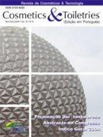 Edicao Atual - Permeação por Iontoforese/Abstracts de Congresso/Índice Geral 2004