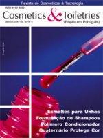 Edicao Atual - Esmaltes para Unhas/Formulação de Shampoos/Polímero Condicionador/Quaternário Protege Cor