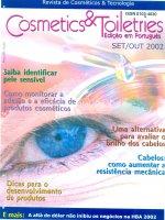 Edicao Atual - Como Monitorar a Adesão e a Eficácia de Produtos Cosméticos
