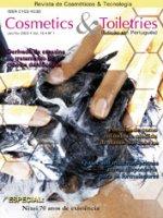 Edicao Atual - Derivado de Creatina no Tratamento de Cabelos Danificados