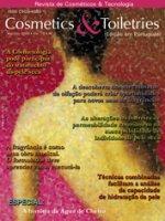 Edicao Atual - A Cosmetologia Pode Participar do Tratamento da Pele Seca