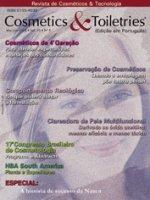 Edicao Atual - Cosméticos de 4ª Geração - Para Atender Expectativas e Desejos de Consumidores