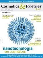 Edicao Atual - Nanotecnologia em Cosméticos