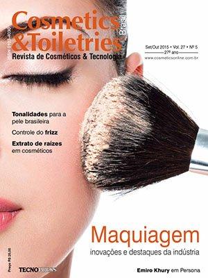 Edicao Atual - Maquiagem