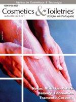 Edicao Atual - Novas Matérias-Primas/Balanço Econômico/Tratamento Corporal