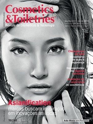 Edição Atual - Asianification