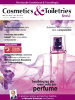 Edicao Atual - Tendências em Perfumaria