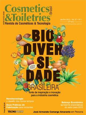 Edicao Atual - Biodiversidade Brasileira