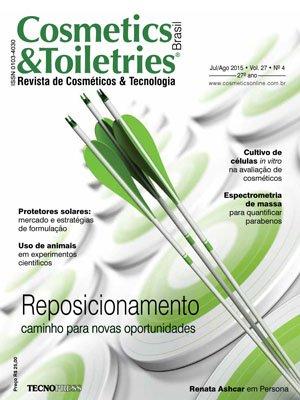 Edicao Atual - Reposicionamento de Mercado