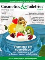 Edicao Atual - Vitaminas em Cosméticos