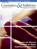 Edicao Atual - Química do Silicone/Combate às Rugas/Suplementos Dietéticos