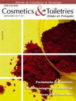 Edicao Atual - Novas Matérias-Primas/Nanotecnologia em Cosméticos/Emulsões