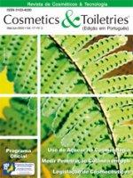 Edicao Atual - Cosmecêuticos/Naturais/Metodologia de Testes