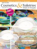 Edicao Atual - Avaliação Sensorial/Pigmentos/Formulário de Cuidado da Pele