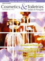 Edicao Atual - Fragrâncias em Cosméticos/Aromaterapia/Preservantes
