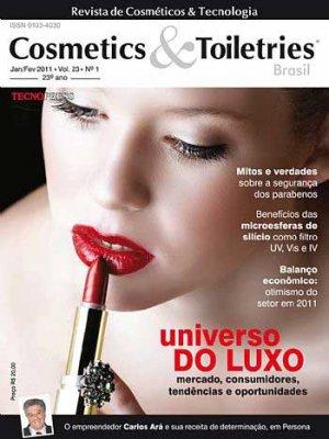 Edicao Atual - Mercado do Luxo