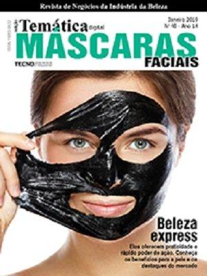 Edição Atual - Máscaras Faciais