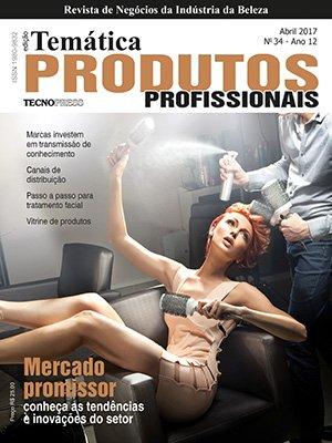 Edição Atual - Produtos Profissionais
