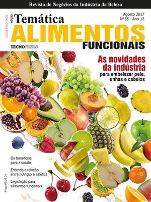 Edição Atual - Alimentos Funcionais