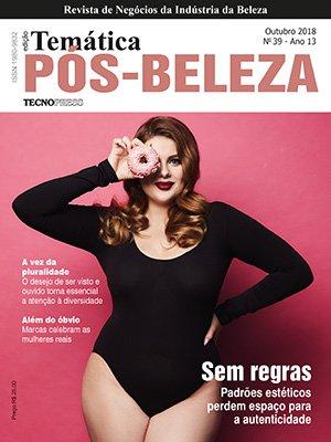 Edição Atual - Pós-Beleza