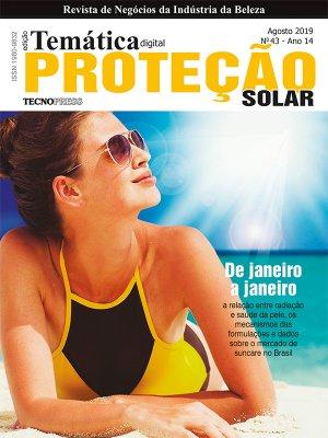 Edição Atual - Proteção Solar