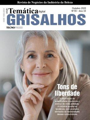 Edição Atual - Grisalhos