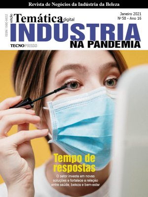 Edição Atual - Indústria na Pandemia