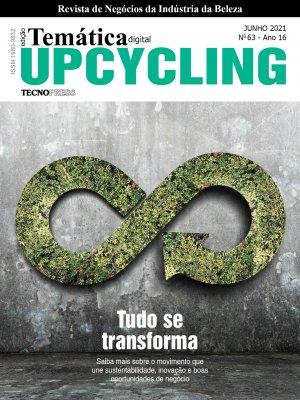 Edição Atual - Upcycling