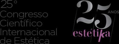 25º Congresso  Científico Internacional de Estética
