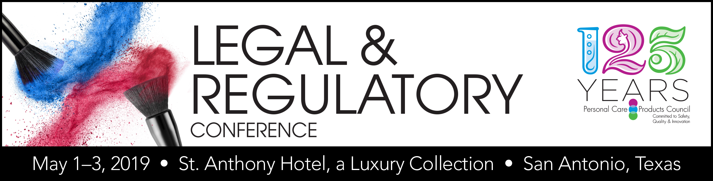 Legal and Regulatory Conference