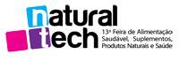 Naturaltech – Feira Internacional de Alimentação Saudável, Suplementos, Produtos Naturais e Saúde