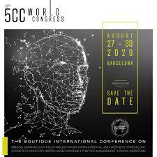 5 CC World Congress