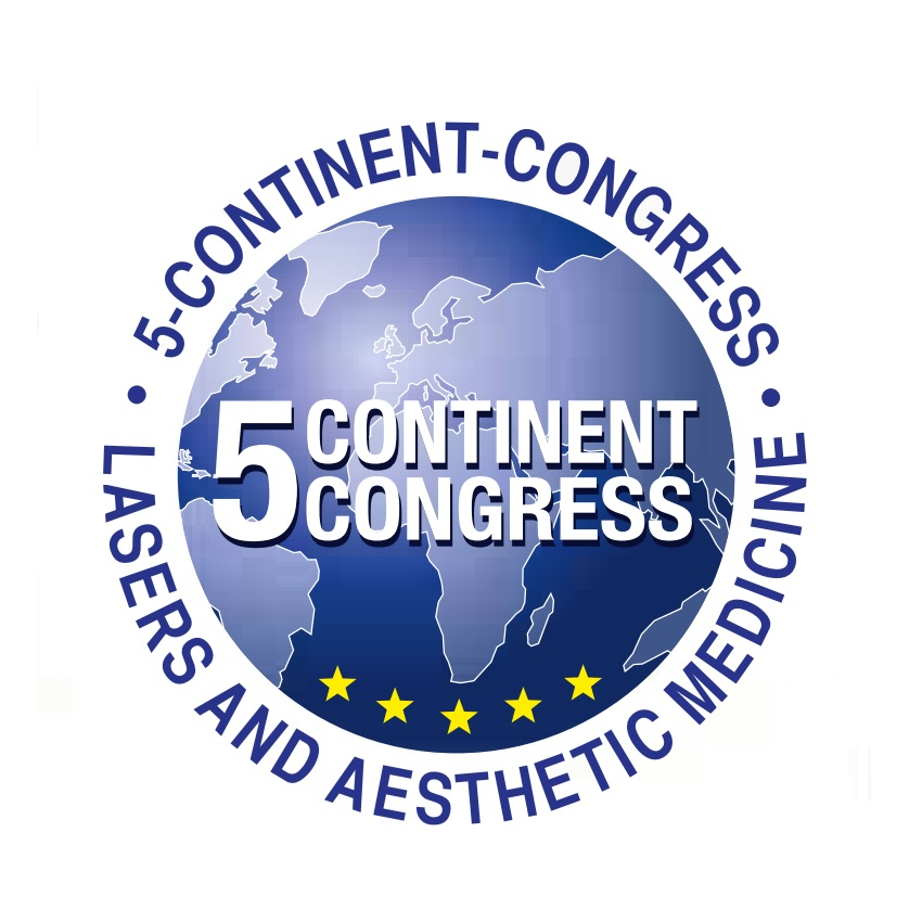 11th 5-Continent Congress Lasers & Aesthetic Medicine