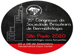75º Congresso da Sociedade Brasileira de Dermatologia