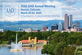 Annual Meeting American Academy of Dermatology
