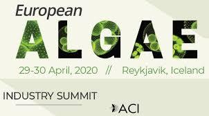 10th European Algae Industry Summit
