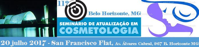 11º Seminário de Atualização em Cosmetologia de Belo Horizonte