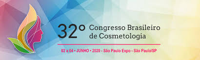 32o. Congresso Brasileiro de Cosmetologia