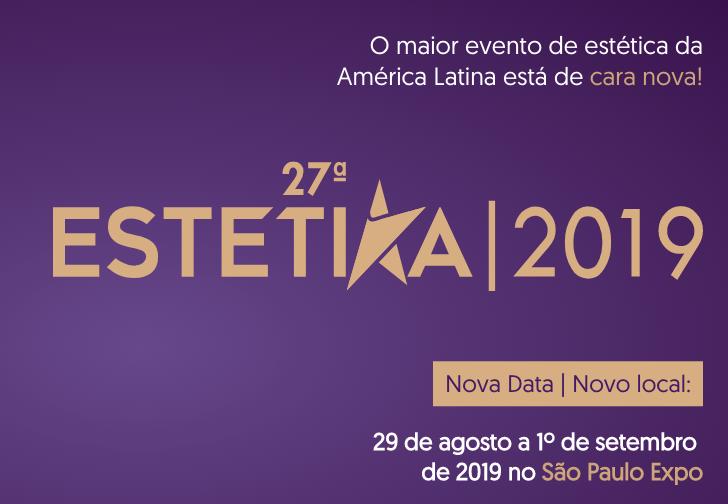 27º Congresso Científico Internacional de Estética