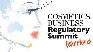 Cosmetics Business Regulatory Summit