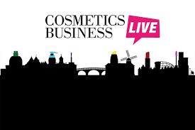 Cosmetics Business Live